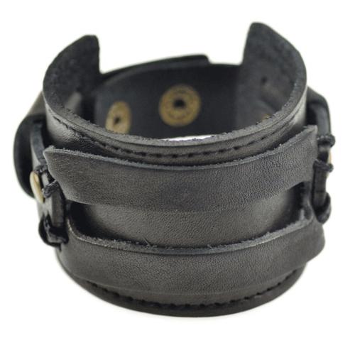 lederarmband schmuck accessoire