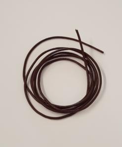 lederband halskette