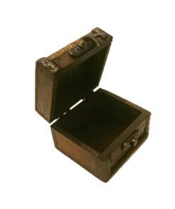 keep vintage jewelery box storage box