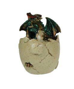 Dragon Born Box Drache Dekoartikel Nemesis Now