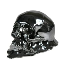 Melting Skull Saving Box Statue Dekoartikel Nemesis Now