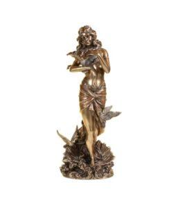 Aphrodite Statue Dekoartikel Nemesis Now Bronze