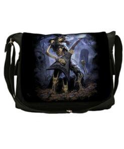 Umhängetasche The Reaper Nemesis Now Tasche Bag Accessoire