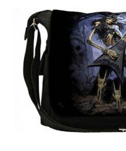 Reaper Umhängetasche Tasche Accessoire Nemesis Now