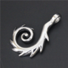 pendant stainless steel jewelry accessory stainless world of warcraft