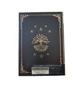 Embossed Dream Book Buch Notizbuch Schreibwaren Nemesis Now