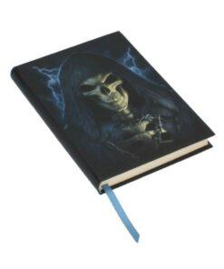 Play Death Book Buch Notizbuch Schreibwaren Nemesis Now