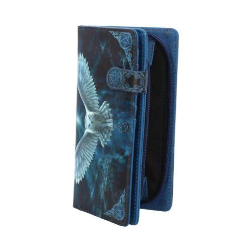 Accessoire Brieftasche Geldbörse Nemesis now eule owl