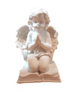 nemesis now statue engel angel bücker dekoartikel cheruby prayer