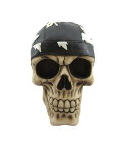Road To Hell Skull Totenkopf Statue Dekoartikel Nemesis Now