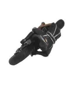 Speed Reaper Biker Motorrad Skelett Statue Dekoartikel Nemesis Now