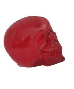 Blood Skull Totenkopf Statue Dekoartikel Nemesis Now