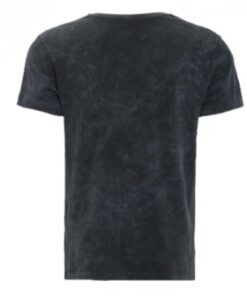 king kerosin pinup girl grau shirt tsghirt mode fashion herren oberteil kleider