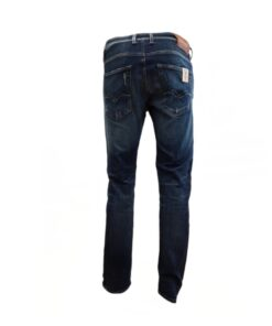 replay jeans hosen grover blau mode fashion herren kleider