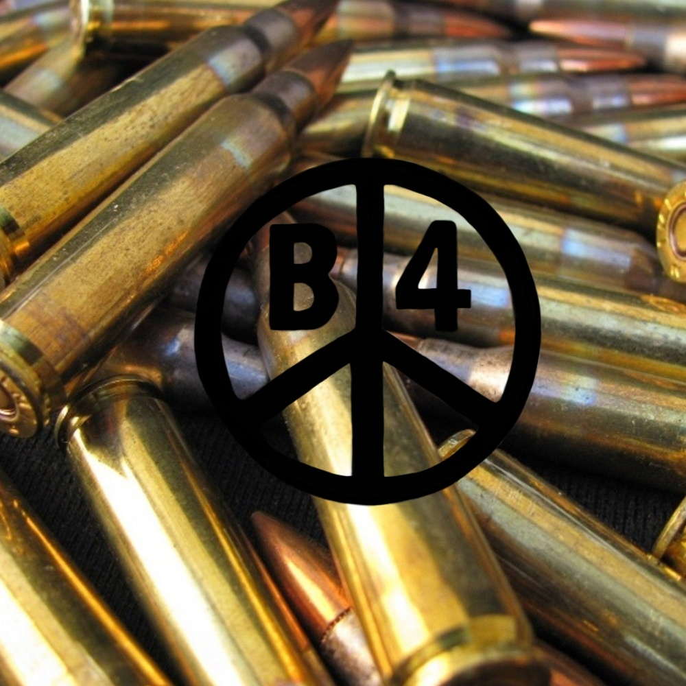 bullets4peace schmuck
