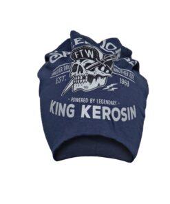 king kerosin Stoffmütze mütze fashon accessoire speedlord