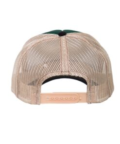 king kerosin cap baseballcap accessoire fashion true roots grün