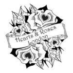 Hearts and roses london rockabilly onlineshop twstore fashion mode kleider marke