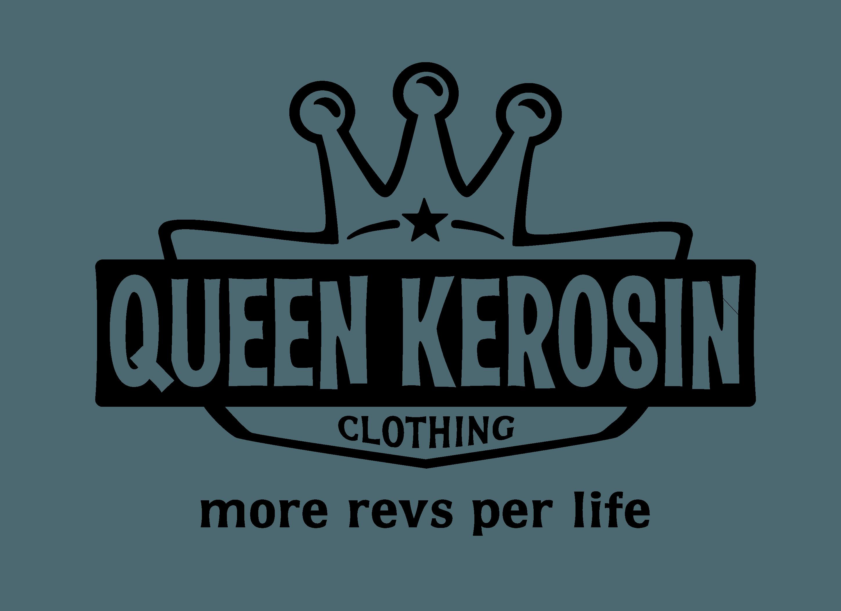 Queen kerosin onlineshop twstore fashion mode kleider marke