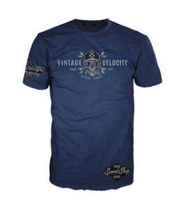lethal threat shirt tschirt mode fashion oberteil schwarz herren vintage velocity speed shop