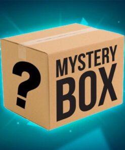 mystery box bild 3 Artikel Überraschung