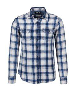 replay hemd karo mode fashion herren bekleidung oberteil