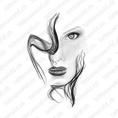 art kunstwerk tattooworld rui lopes want your hair