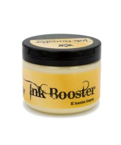 Ink Booster Vaselineersatz Pflegeprodukt tattoopflege tattoo frisch gestochen