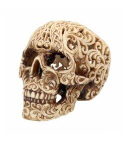 celtic decadence Skull totenkopf dekoartikel nemesisnow