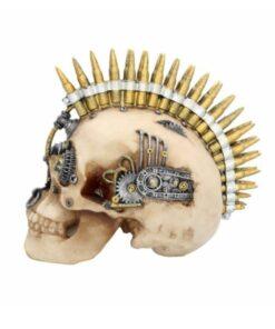 Nemesis Now skull totenkopf emissary dekoartikel Statue