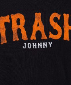 king kerosin, black, schwarz, shirt, tshirt, johnny trash, and anyone that looks like you