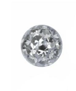 kugel, ball, piercing, innengewinde, 1.2mm, piercing, schmuck, accessoire, twstore, bodywelt