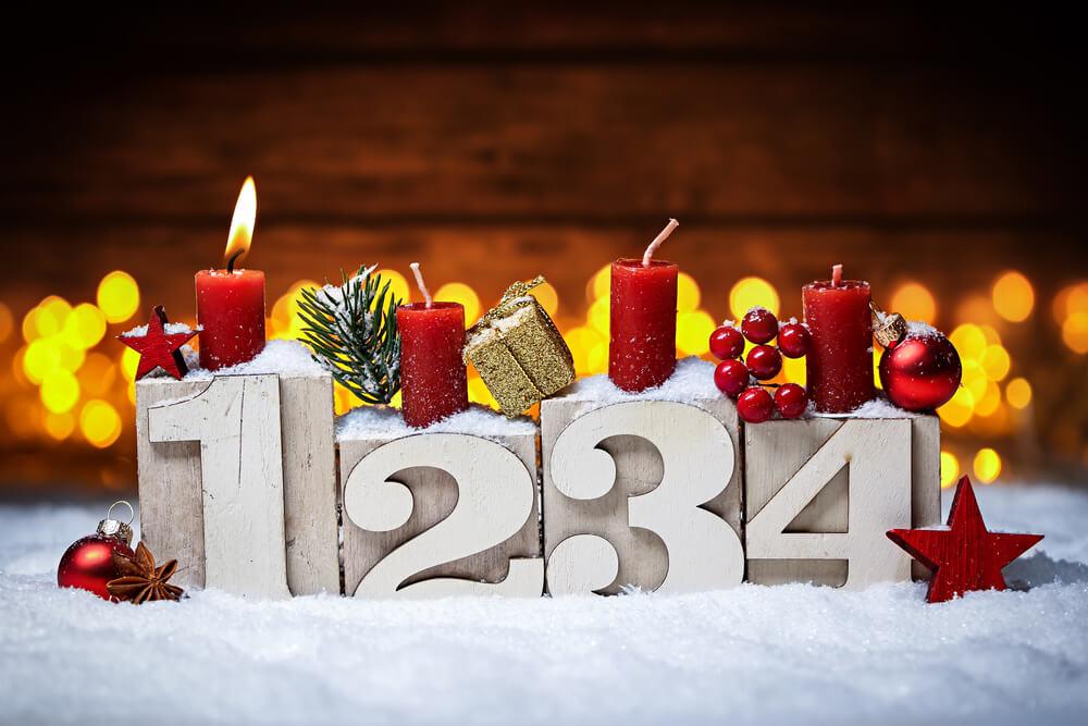 1. Advent, weihnachtszeit, besinnliche zeit, freude, familie, gutschein, geschenk, geschenkidee, liebe schenken, ideen