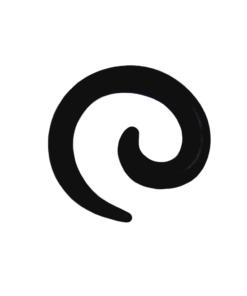 piercing, spirale, schmuck, schwarz, silikon, dehnen, dehnzubehör, accessoire, twstore, body welt